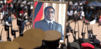 Robert Mugabe's Journey From Freedom Fighter to Oppressor