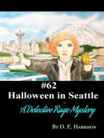 Halloween in Seattle