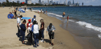 22 Million Pounds Of Plastics Enter The Great Lakes Each Year