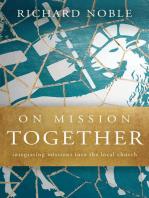 On Mission Together