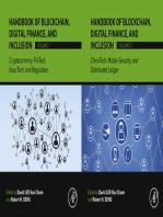 Handbook of Blockchain, Digital Finance, and Inclusion