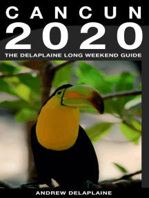 Cancun - The Delaplaine 2020 Long Weekend Guide: Long Weekend Guides