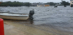 Dorian's Floodwaters Trapped Hundreds In The Outer Banks Until Boat Rescuers Arrived
