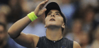Bianca Andreescu's Remarkable U.S. Open Win