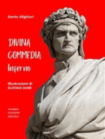 Divina Commedia. Inferno