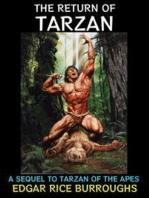 The Return of Tarzan.