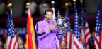 Rafael Nadal Claims His 19th Grand Slam Title With U.S. Open Triumph