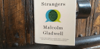 In 'Talking To Strangers,' Malcolm Gladwell Explores Why It's So Hard To Do