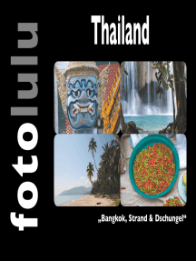 Thailand: Bangkok, Strand & Dschungel