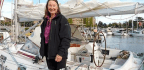 British Woman, 77, Becomes Oldest Person To Sail Around The World Alone