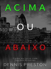 ACIMA ou ABAIXO