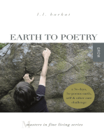 Earth to Poetry