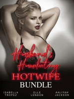Husband's Humiliating Hotwife Bundle