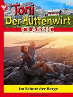 Toni der Hüttenwirt Classic 10 – Heimatroman