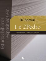 Estudos bíblicos expositivos em 1 e 2 Pedro