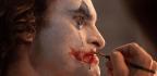 'Joker' Brings Anarchy To Awards Season At Toronto Film Festival