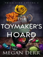 The Toymaker's Hoard