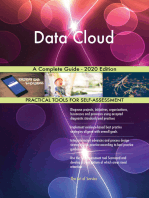 Data Cloud A Complete Guide - 2020 Edition
