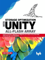 Storage Optimization with Unity All-Flash Array