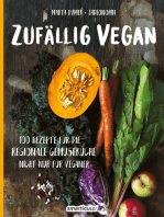 Zufällig vegan