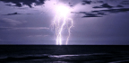 'Superbolts' Have 1000X The Energy Of Regular Lightning