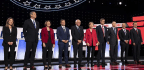 What Time Is The Democratic Debate In Houston And Which Candidates Are On Stage?