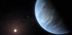 An Exoplanet Like No Other Yet Found