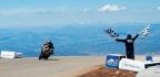Aussie Win At Pikes Peak