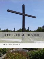 Letters From the Spirit