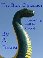 The Blue Dinosaur