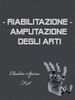Riabilitazione - Amputazione degli Arti