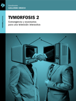 TVMorfosis 2