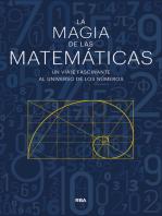 La magia de las matemáticas: Un viaje fascinante al universo de los números