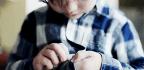 Fine Motor Skills Of Kids With Autism Predict Language Risk