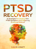 PTSD Recovery