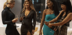 The Welcome Rise of the Stripper Ensemble Film