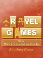 Travel Games Volume I