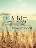 The Bible Devotional