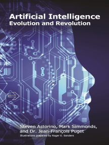 Artificial Intelligence: Evolution and Revolution