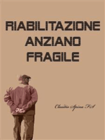 Riabilitazione Anziano Fragile
