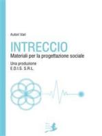 Intreccio - Materiali per la progettazione sociale