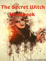 The Secret Witch Handbook