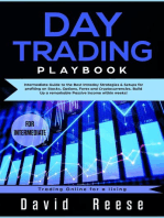 Day Trading Playbook 2019