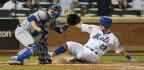 Kenta Maeda Notches Save, Kenley Jansen Gets The Dodgers' Win