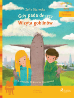 Gdy pada deszcz - Wizyta Goblinów