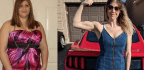 Jess Lost 145 Pounds, Went From a Size 22 to a 6, and Still Ate 6 Times a Day