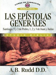 Epístolas generales