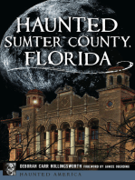 Haunted Sumter County, Florida