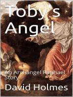 Toby's Angel