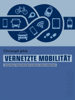 Vernetzte Mobilität (Telepolis)